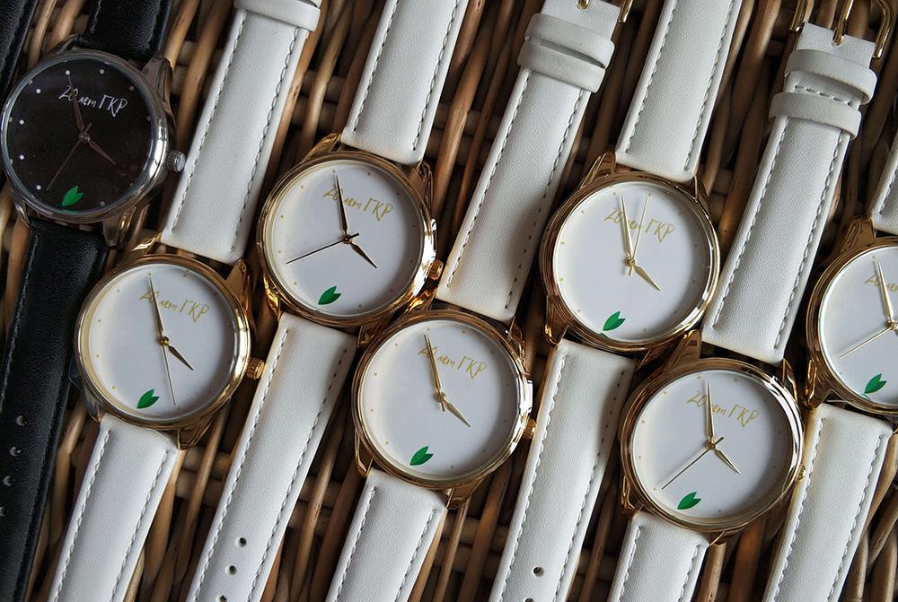 часы на заказ мужские