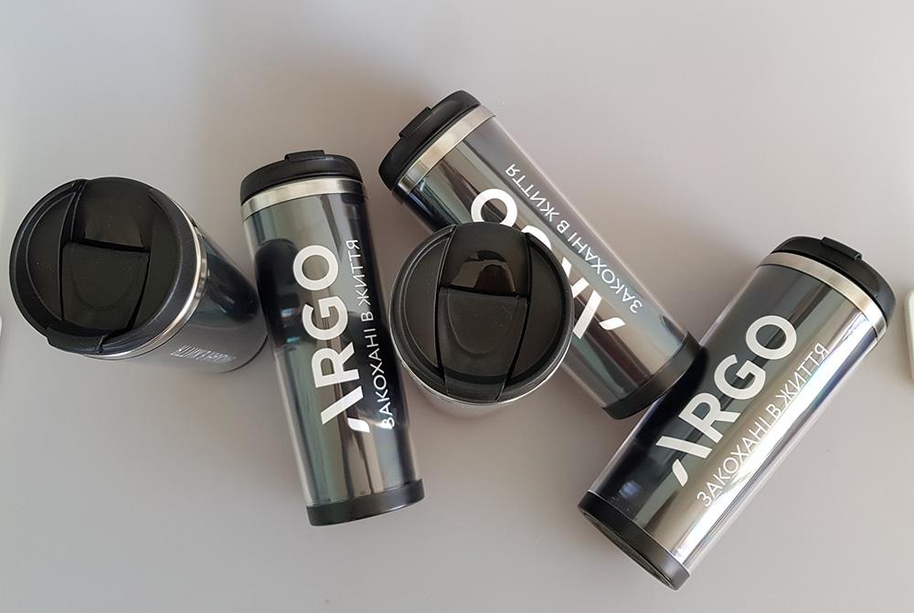 брендированные термокружки