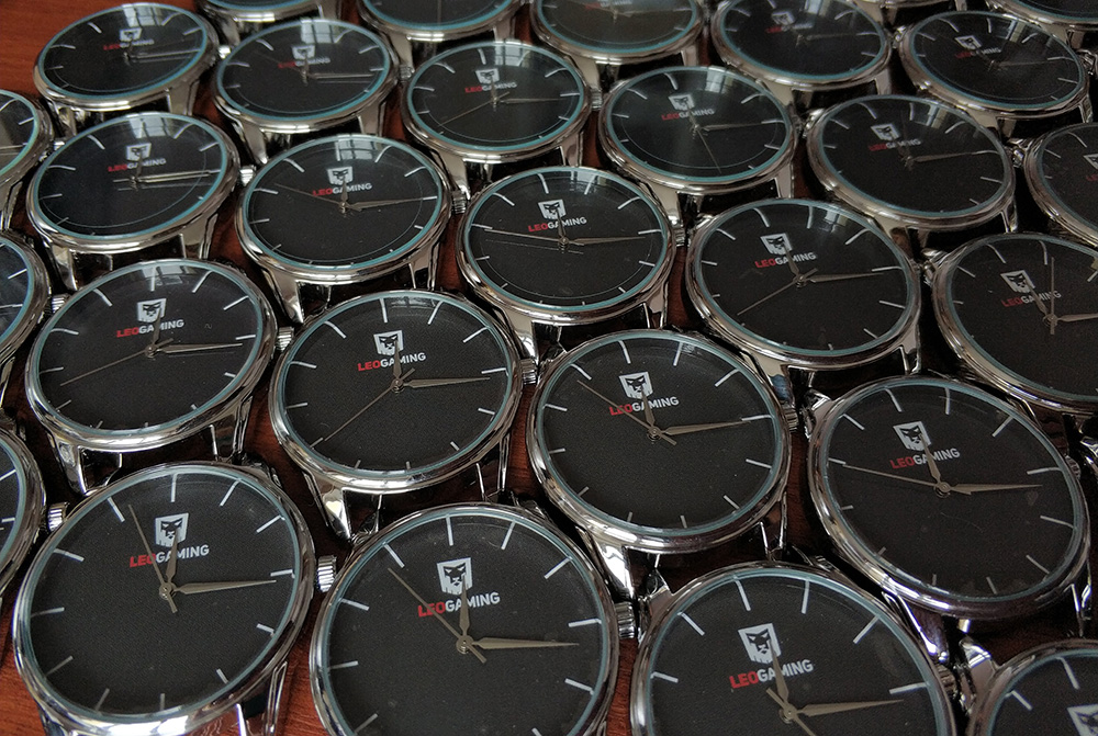 годинник під замовлення