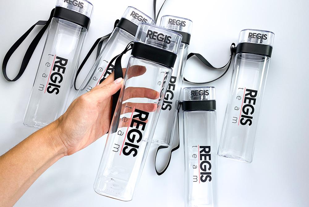 брендовані пляшки