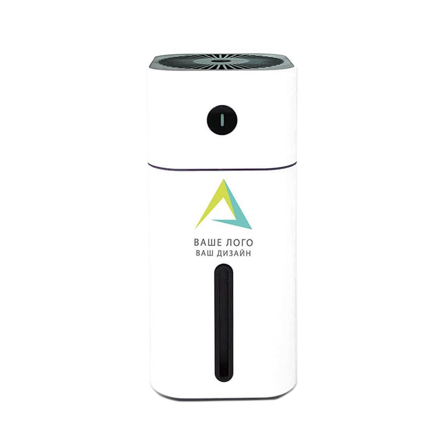 Увлажнитель воздуха с логотипом