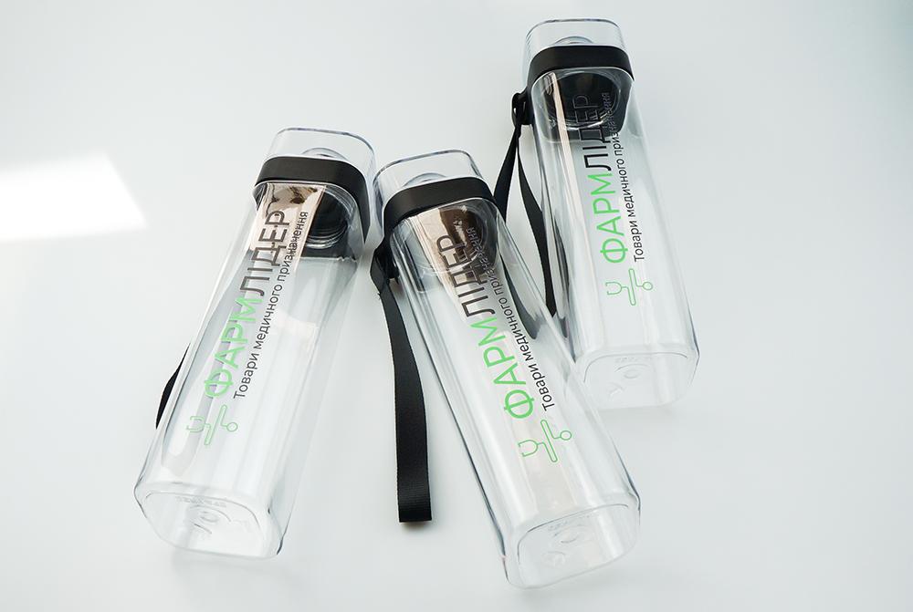 Пляшки для води під замовлення картинка №11