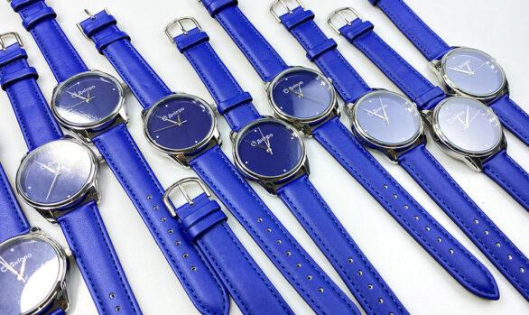 Виготовлення наручних годинників на замовлення