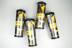 брендування термочашок