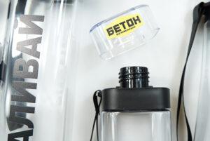 брендирование бутылок