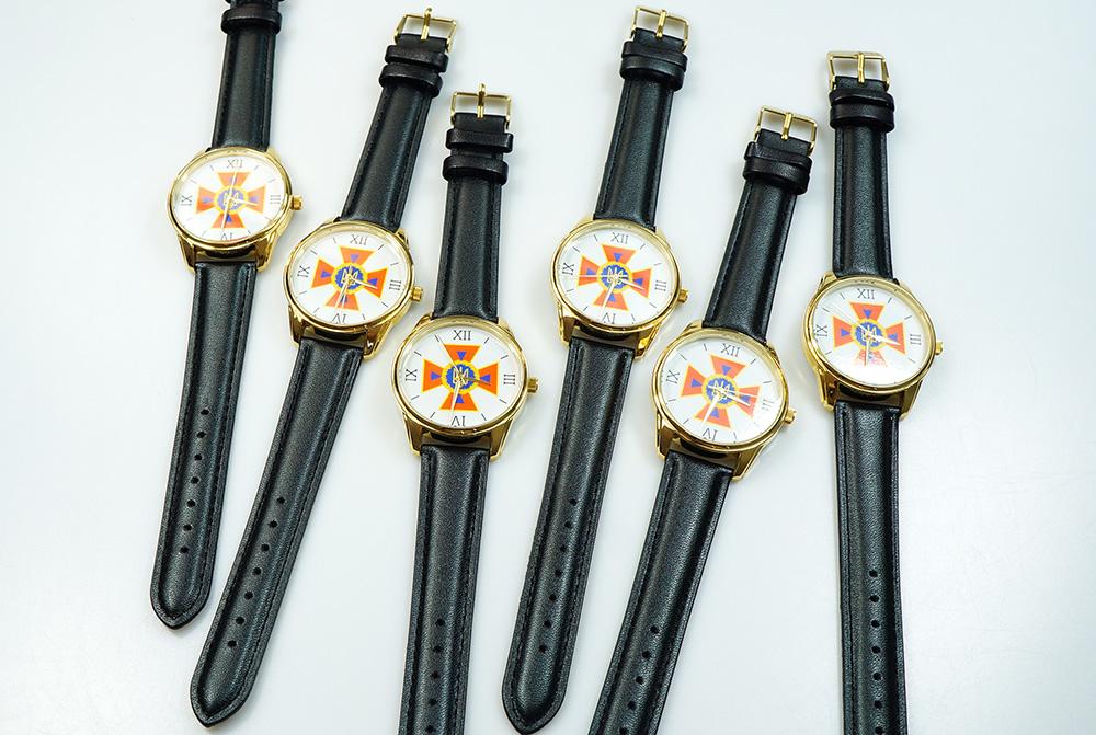 эмблемы часов