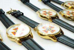 логотипы швейцарских часов