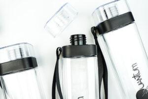 брендирование бутылок для воды