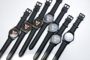 наручные часы с надписью на заказ
