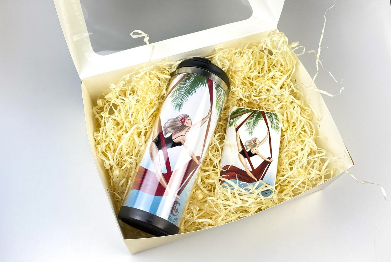 Подарунковий набір для Bodro Clinic картинка №10