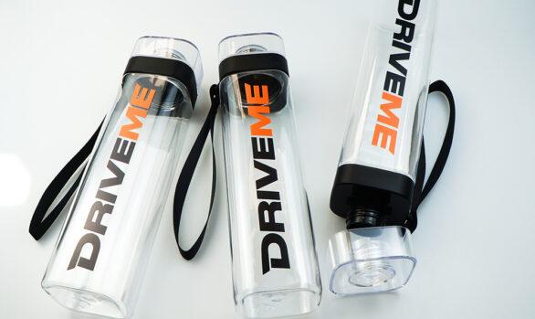 Пляшки для води брендовані | Branding.ziz.ua картинка №2