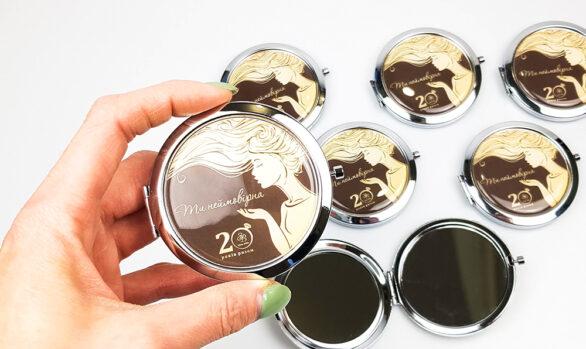 Корпоративный подарок на 8 марта | Branding.ziz.ua картинка №5